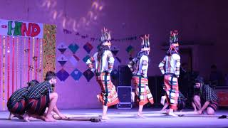 |Cultural Dance| International Conference on Rurality, Ruralism And Rural Tourism| Part 3|