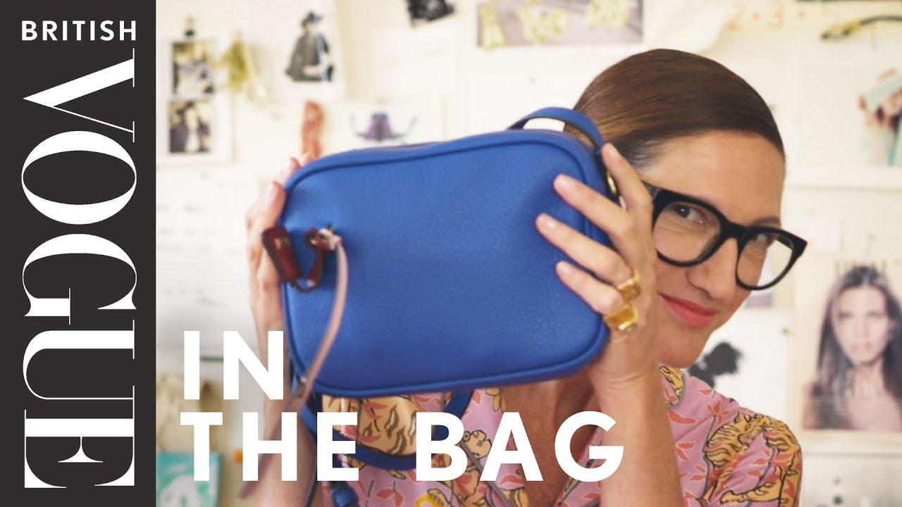 443b4087c909 Jenna Lyons: In the Bag | Episode 5 | British Vogue - YouTube