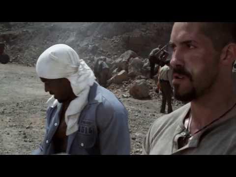 Invicto 3: La Redención – Yuri Boyka Vs. Turbo