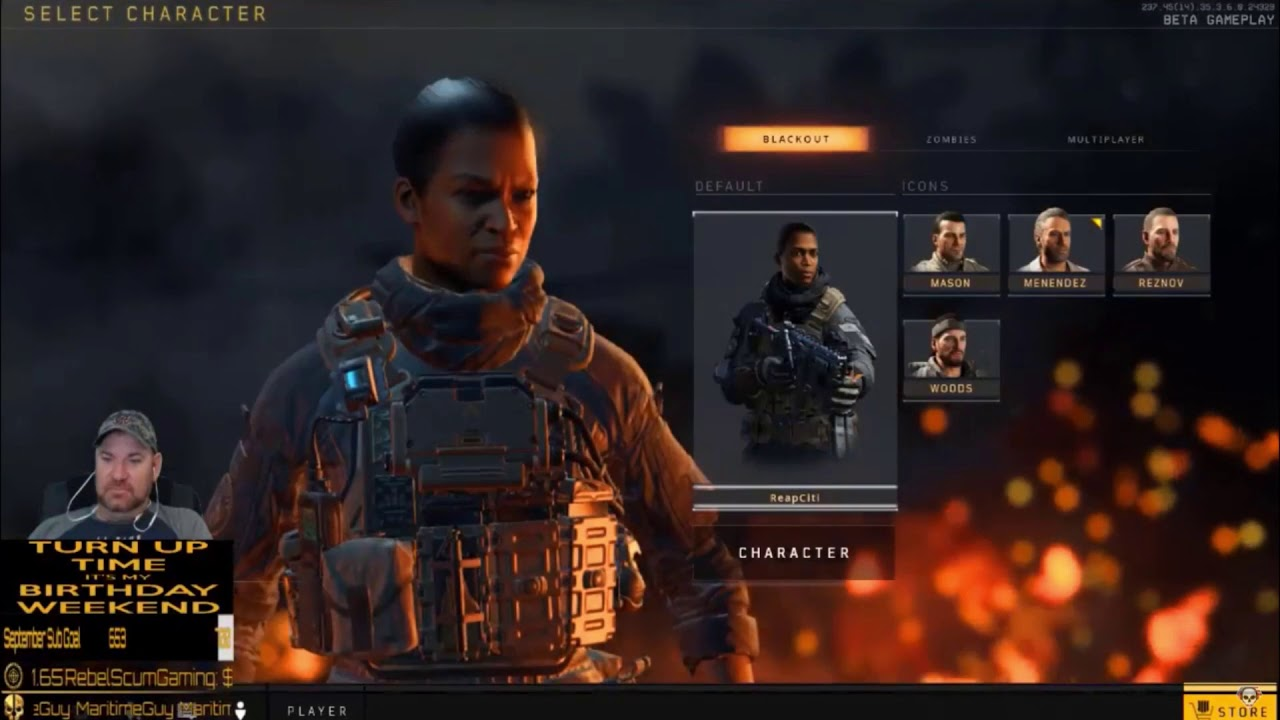Cod Blackout Pc Beta Unable To Join Lobby Lobby Full Fix And