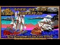 [Gold of the Americas: The Conquest of the New World - Игровой процесс]