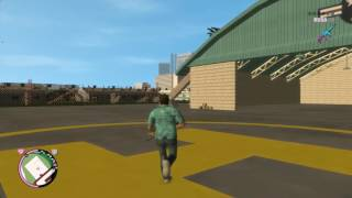 [GTA:IV] - VICE CITY RAGE - ARMY BUGS