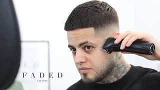 HOW TO CUT YΟUR OWN HAIR! SIMPLE STEPS, FOR BEGINNERS