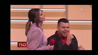 Смотреть клип Ivana Pavkovic I Petar Mitic - Ima Li Nade Za Nas