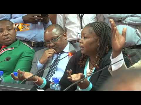4 MPs removed from House Committee for defying the party