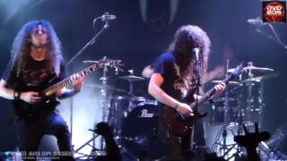 vektor accelerating universe eindhoven metal meeting nl 2015 dec 12