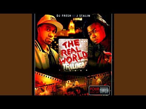 Life On The Line - J-Stalin & DJ Fresh & Mayback   Shazam