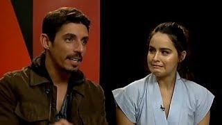 Todo Sobre Ingobernable 2 La Serie Más Pirateada De México Youtube