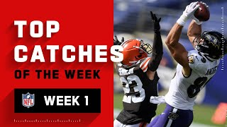 Top Catches from Week 1 | NFL 2020 Highlights