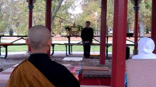Chinese Buddhism - Katty Choi, MABA