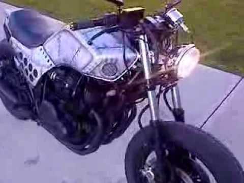 Kawasaki Ninja  Seat Hoop