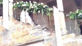Matrimonio Hunziker  Trussardi Bergamo