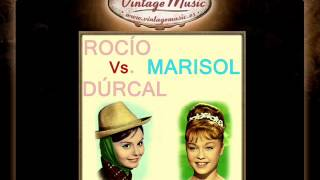 Marisol -- Con los Ojos Abiertos