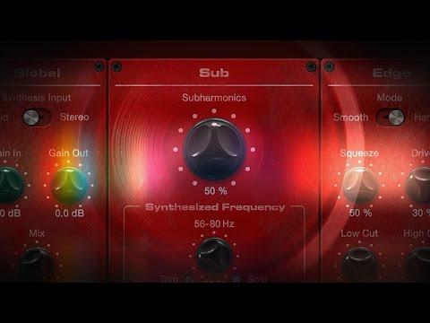 UAD Subsynth Plug-In Trailer by brainworx