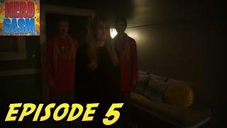 Legion Season 3 Episode 5 Breakdown and Easter Eggs