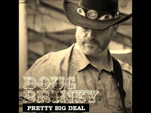 "Country Artist Doug Briney Sings Song About Kids And Family ""Pretty Big Deal"""