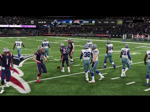Madden NFL 22 Cheater |