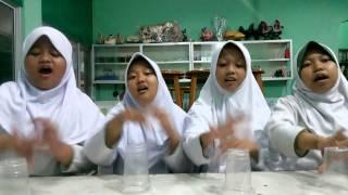 Cup song 5D soedirman