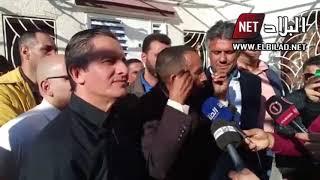 """إجتماع بين نكاز وميسوم وغاني مهدي """"لتحديد مرشح واحد للرئاسيات"""""""