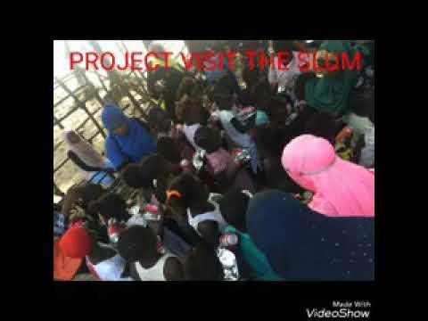 Project visit the slum part 1