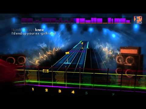 Rocksmith 2014 Edition - No Doubt Songs Pack Trailer [Europe]