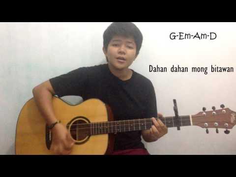 Jireh Lim - Dahan (Guitar Chords + Lyrics)