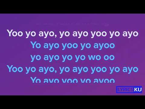 Meraih Bintang - Via Vallen - Official Theme Song Asian Games 2018 (lyrics + Karaoke) By Lyrics-ku
