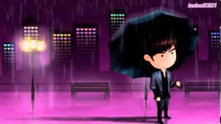 Rain Of The Next Night - Jay Chou