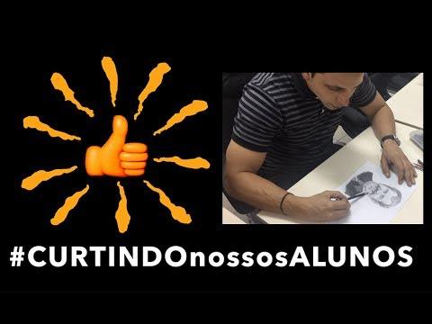 Desenho em linhas de nanquim - Sketches & Rabiscos - Curso de Desenho Online IPStudio de YouTube · Duração:  3 minutos 38 segundos