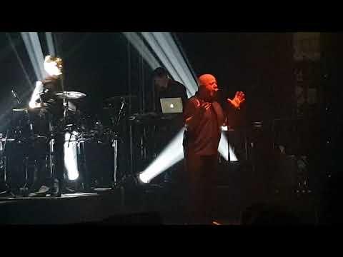VNV NATION - A Million - Noire Tour 2018 /Live - Alter Schlachthof Dresden 12.10.2018 Mp3
