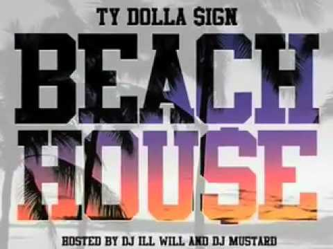 """TY DOLLA $IGN """"INFATUATED"""" Beach House Produced by: Phonix"""