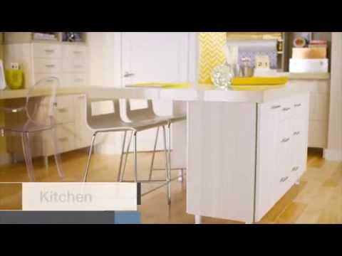 Welcome To Your Life Welcome To Kitchen Craft Cabinetry Youtube