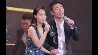 香港演員許志安承認出軌醜聞 落泪致歉鄭秀文