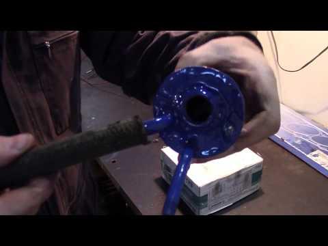Дымогенератор для автодиагностики своими руками видео