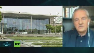 Liberalismus oder Freiheit? Andreas Popp im Interview bei RT deutsch