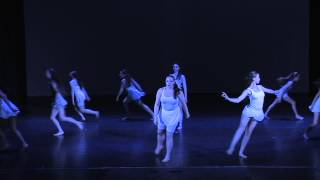 Belvoir Terrace - Summer Girls Dance Camp - Int. Modern - Summer Dance Camp