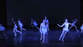 Belvoir Terrace - Summer Girls Dance Camp - Int. Modern - Summer Dance Camp