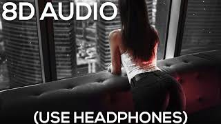 8D Audio Chill Deep House Music Mix January 2019