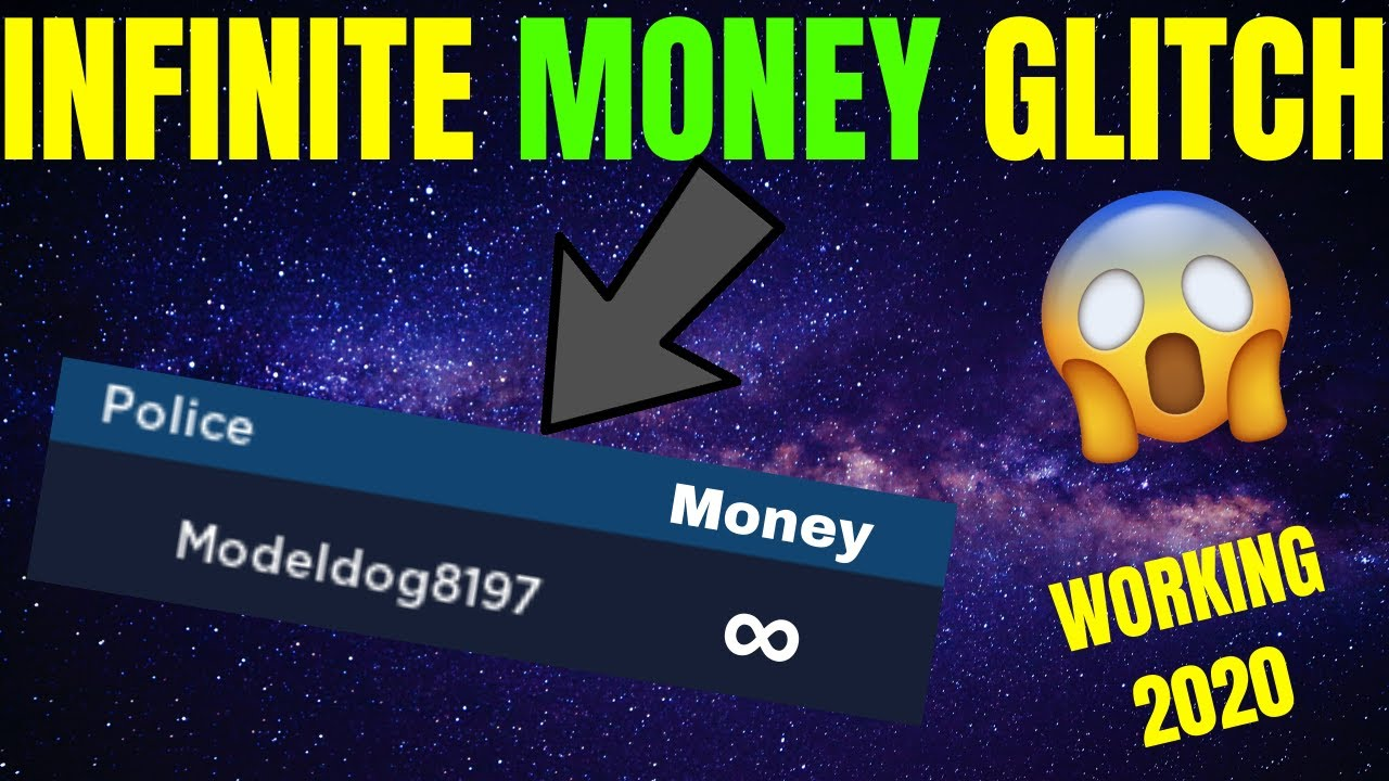 Roblox Hacks For Jailbreak Free Roblox Jailbreak Brand New Infinite Money Glitch No Hacks Required April 2020 Youtube