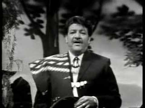 José Alfredo Jiménez Amor Del Alma Youtube