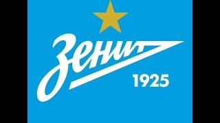 «Зенит» стал пятикратным чемпионом страны