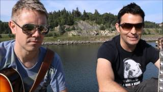 Neil Byrne and Ryan Kelly - Update from Cape Breton