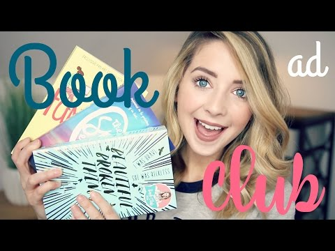 My Book Club Picks | Zoella