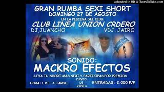 Gambar cover CUÑA JAIRO SHORT PARTY DJ JAIRO