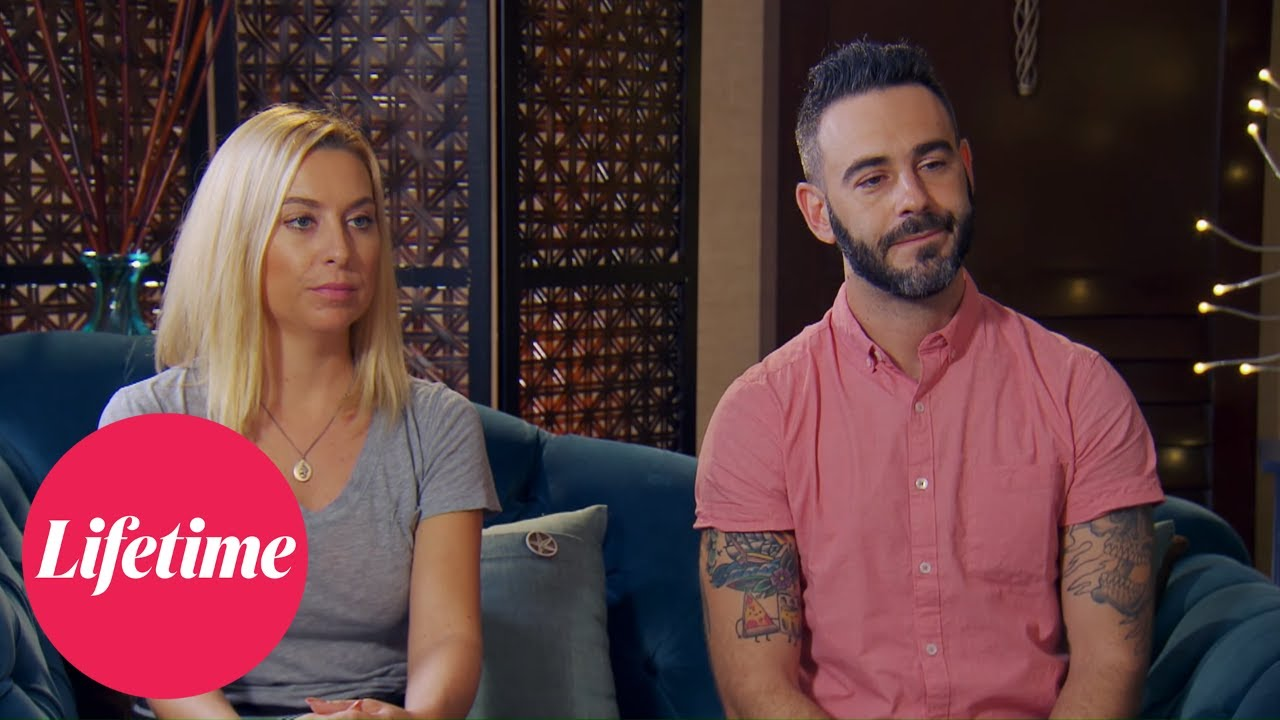 Married at First Sight: Decision Time: Will Derek and Heather Stay Married? (S4, E7) | MAFS