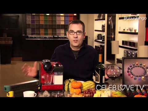 Queer Eye's Ted Allen On Love & Coffee