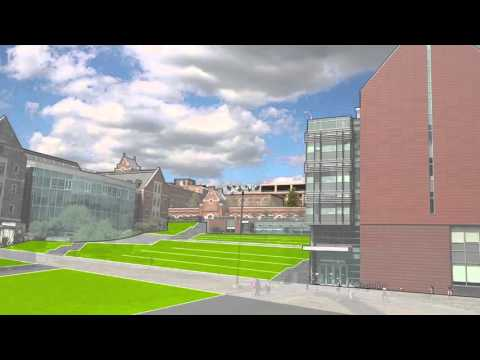 Georgetown's Master Planning Vision