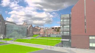 Georgetown s Master Planning Vision
