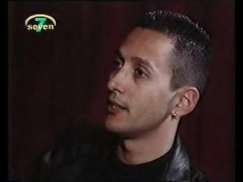 Interview with Ilan - Stratos Vougas