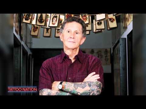 Tattoo Nation Bill Salmon Early Era Of Tattooing Youtube
